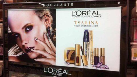"""L'Oréal supprime les mots """"blanc"""", """"blanchissant"""" et """"clair"""" de ses produits"""