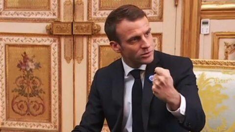 Macron reviendra à la charge sur les retraites avant 2022