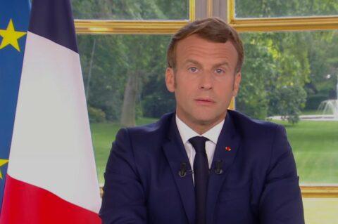 Déconfinement et monde d'après : « travailler et produire davantage pour payer la dette » prévient Macron