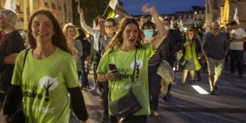 """Abstention record, """"Vague verte"""", déroute pour LREM : ce qu'il faut retenir du second tour des municipales"""