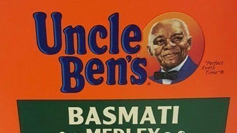 Racisme : l'identité visuelle d'Uncle Ben's va évoluer