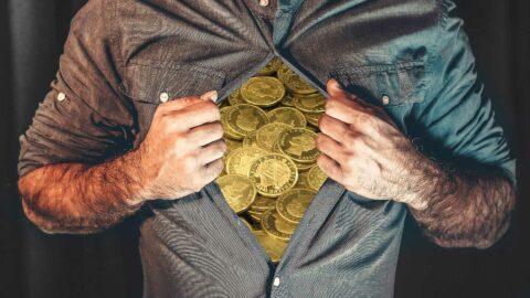 Inégalités: les riches français sont les plus fortunés d'Europe après les suisses