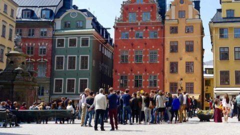 Coronavirus sans confinement : le pari raté de la Suède