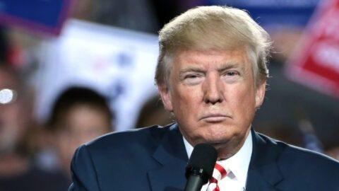 """Trump défend le confinement : """"Nous aurions un million de morts si nous avions fait comme le Brésil ou la Suède"""""""