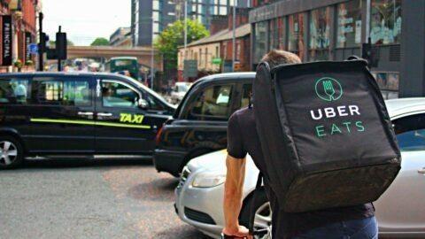 Chez Uber Eats, plus de frais de livraison pour les restaurants tenus par des Afros-américains