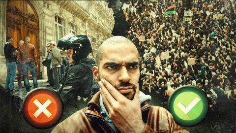 Manifestations autorisées ou interdites: le règne de l'arbitraire [REPORTAGE]