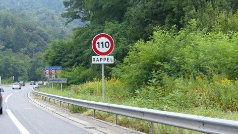 110km/h sur autoroute: le projet aurait un coût de 900 millions d'euros