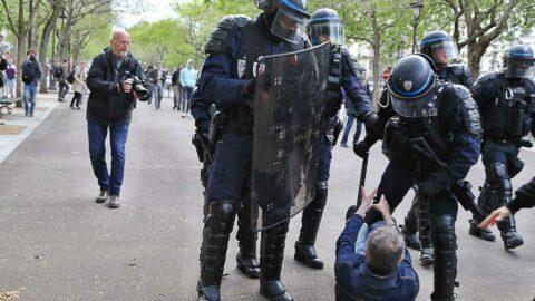 Violences policières : pas de justice pour les gilets jaunes ? [VIDÉO]
