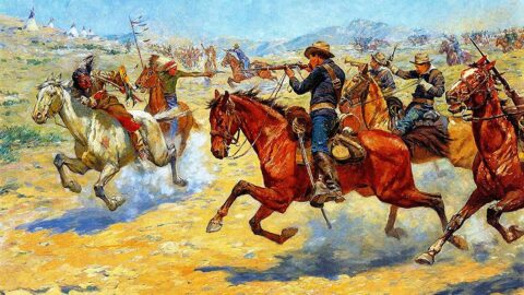 Retour sur l'Histoire du génocide amérindien