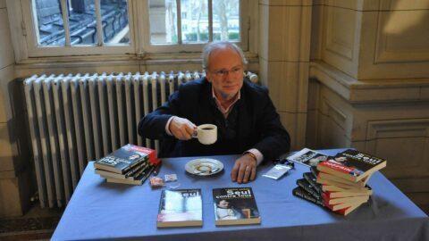 Laurent Joffrin s'apprête à quitter ses fonctions à « Libération » pour se lancer en politique