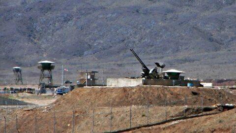 Israël soupçonné d'être à l'origine de l'attaque d'un site nucléaire iranien