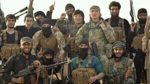 Le WUC ouïghour est utilisé par l'Occident pour embraser le monde