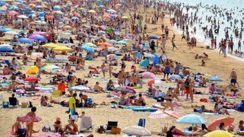 Le tourisme de masse, un fléau moderne