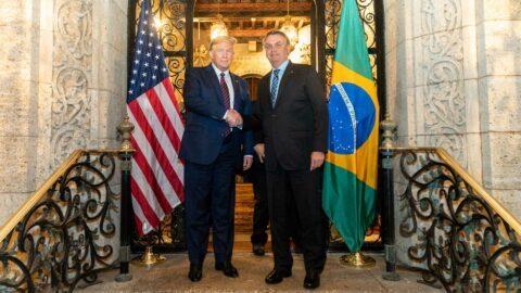 Trump, Bolsonaro, le désastre total de leur stratégie face au coronavirus