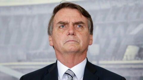 Le président du Brésil Jair Bolsonaro a été testé positif au Covid-19