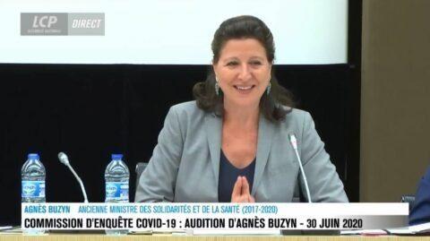 Coronavirus – « Oui, le pays était prêt » : l'effarante défense d'Agnès Buzyn face aux députés
