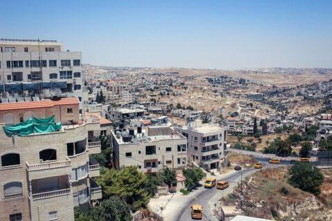 Proche-Orient: l'annexion programmée de la Cisjordanie par Israël est imminente