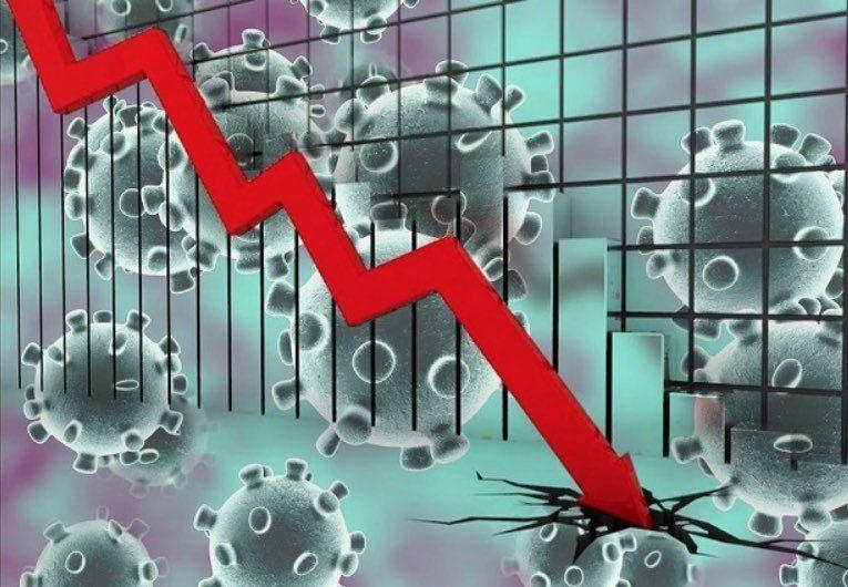 France Covid 19 coronavirus crise économique PIB chute libre dégringolade