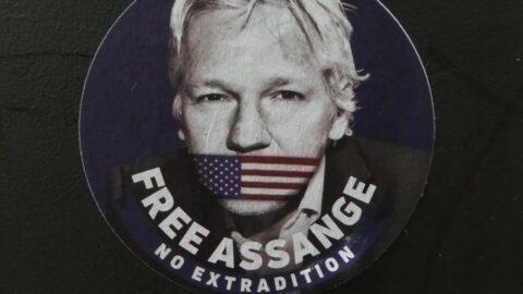 Le procès politique contre Julian Assange continue : mobilisons-nous !