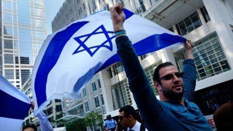 Israël : des milliers de personnes manifestent à Jérusalem contre Nétanyahou