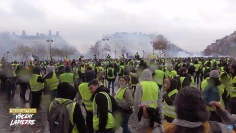 Jacques Toubon réclame l'interdiction des nasses en manifestation