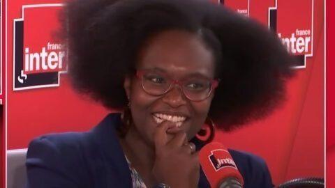 Sibeth Ndiaye de retour sur le devant de la scène politique