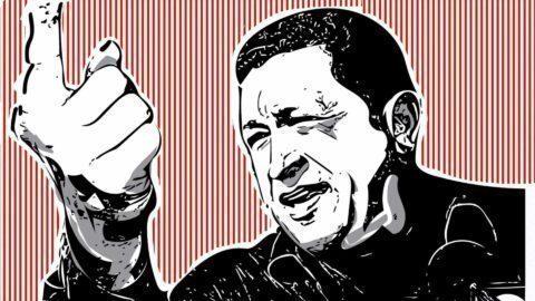 Hugo Chavez, l'homme du peuple qui résista à l'impérialisme américain