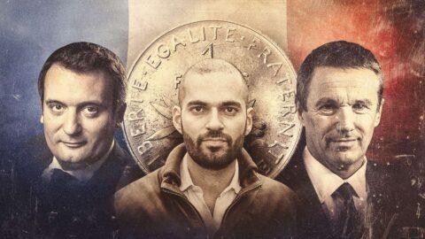 L'alliance des souverainistes ! (REPORTAGE)