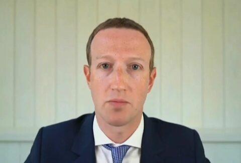 Facebook supprime 89% des «discours de haine»avant même qu'ils ne soient lus