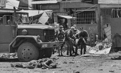 Philippines : un double attentat a fait plus de dix morts et une quarantaine de blessés, dans le sud du pays.