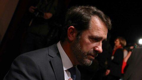Christophe Castaner élu à la tête du groupe LREM à l'Assemblée nationale