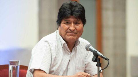 La justice de Bolivie interdit à Evo Morales de se présenter aux élections
