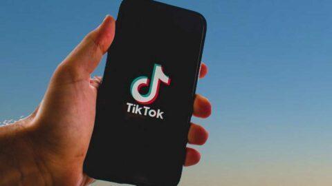 Tiktok et WeChat interdites aux États-Unis à partir de dimanche